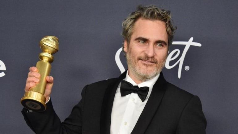 """Résultat de recherche d'images pour """"Golden Globes joker"""""""