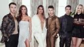 Grammys 2020: Priyanka Chopra and Sophie Turner with Jonas Brothers in one epic famjam pic