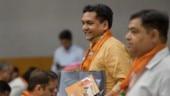 Delhi Polls 2020: Police registers FIR against BJP candidate Kapil Mishra for India vs Pak tweet