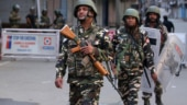 UN Security Council holds closed door meeting on Kashmir after China's nudge