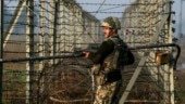 BSF jawan injured in Pakistan firing along LoC in Jammu and Kashmir's Poonch