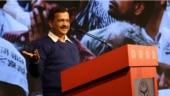 Will make Delhi roads like that of London, Tokyo: Arvind Kejriwal