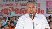 Sangh Parivar must end plan to silence varsities: Kerala CM