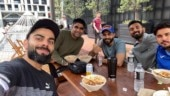 In beautiful Auckland: Virat Kohli posts photo with KL Rahul and others after gym session