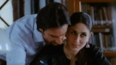 Fashion Friday: Thank Kareena Kapoor in Kurbaan for that smokey eye make-up