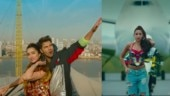 Lagdi Lahore Di from Street Dancer 3D out: Guru Randhawa's party track gets new hip-hop twist