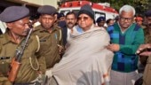 Fodder scam case: Lalu Yadav produced before special CBI court