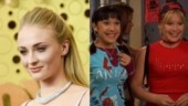 Sophie Turner wants to play Miranda in Lizzie McGuire reboot