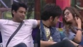 Bigg Boss 13: Sidharth Shukla spots love bite on Mahira Sharma's neck
