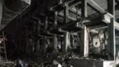 Maharashtra: 8 dead in huge explosion at chemical factory in Boisar