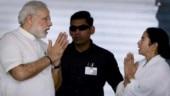 Mamata Banerjee sharing dais with PM Modi in Kolkata remains uncertain