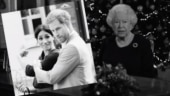 Queen Elizabeth turns savage Desi Mom in viral #Megxit mash-up. Every Punjabi will relate