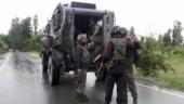 Lieutenant among 4 injured in mine blast along LoC in J&K's Rajouri