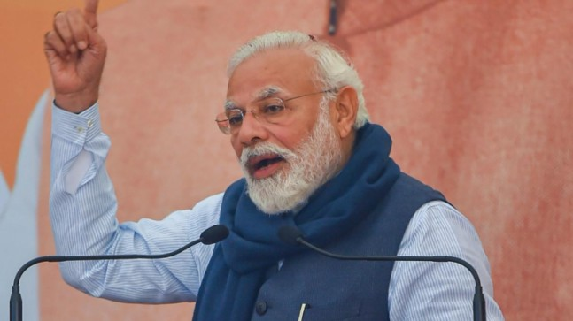 PM Modi speaks about water conservation, Khelo India in 2020's first Mann Ki Baat