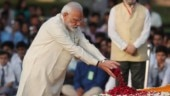 PM Modi, President Kovind pay homage to Mahatma Gandhi on 72nd death anniversary
