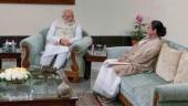 Mamata meeting Modi desperate attempt to split anti-TMC votes in WB, says BJP