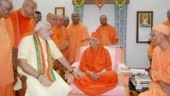 PM Modi to visit Belur Math in Bengal tomorrow
