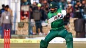 2nd T20I: Pakistan seal unbeatable 2-0 lead after 9-wicket thrashing of Bangladesh