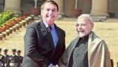 PM Narendra Modi, Brazilian President Bolsonaro ink 15 agreements