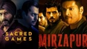 Sacred Games, Mirzapur among most-searched web content: Study