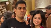 I am a part of you baby: Sakshi responds after husband MS Dhoni trolls her