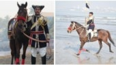 Horse unit gallops into Mumbai Police force after 88 years