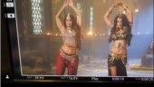 Naagin 4 gets hotter with Nia Sharma and Sayantani Ghosh's tandav dance. Watch video