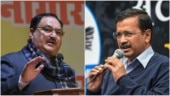After schools, now BJP releases 'sting' video on AAP's mohalla clinics