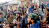 Strongly condemn vandalism at Gurdwara Nankana Sahib: India calls upon Pakistan govt to to ensure safety of Sikhs