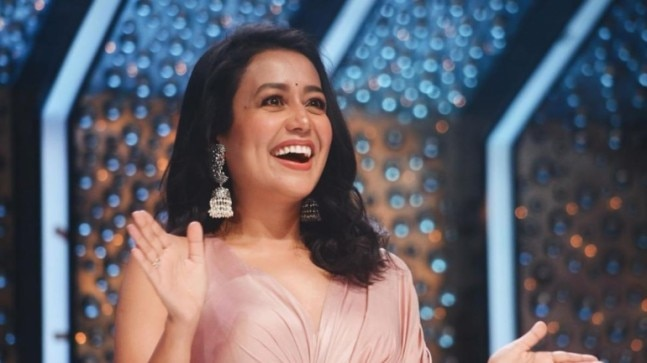 Indian Idol 11: Neha Kakkar gifts Rs 2 lakh to firefighter on the show