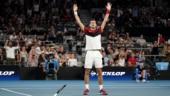 ATP Cup: Rafael Nadal, Novak Djokovic make winning starts