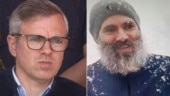 5 month shadow: Bearded photo of Omar Abdullah after 173 days in detention cuts through internet like razor