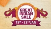 Amazon's Great Indian Sale starts today: Redmi Note 8 Pro, Galaxy M30s, OnePlus 7T, iPhones at heavy discounts