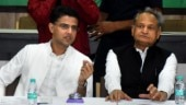 Govt should listen to state Congress chief: Ashok Gehlot on Sachin Pilot's barbs
