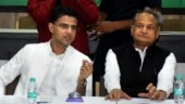 Sachin Pilot in hurry to become CM, Ashok Gehlot in need to save chair: BJP