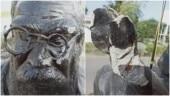 Tamil Nadu: Periyar statue vandalised at Kaliyapattai village amid Rajini row