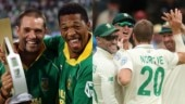 South Africa and 438: Social media on fire after England set hosts 'magical number' to win Cape Town Test
