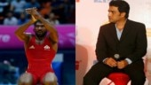 Sanjay Manjrekar says 'Well done Mumbai' on JNU protests. Yogeshwar Dutt responds