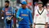 Kohli, Dhoni, Ponting highlight India-Australia domination in ICC Awards history