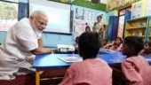 Exams not everything, suggests technology free room in every home: PM Modi tells students