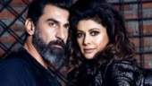 Pooja Batra attends Golden Globes 2020 after-party with hubby Nawab Shah. See pics