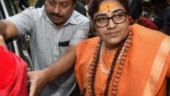 MP: Probe begins into Urdu letter with powder sent to Pragya Thakur