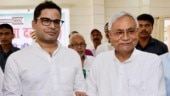 Prashant Kishor targets Sushil Modi, shares old video of Bihar deputy CM attacking Nitish Kumar