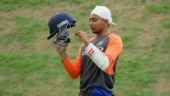 Prithvi Shaw makes strong case for India Test squad with blistering 150 vs New Zealand XI
