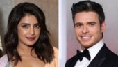 Priyanka Chopra to star opposite Richard Madden in Russo Brothers Citadel