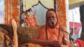 Puri Shankaracharya appeals to UN to declare India, Bhutan, Nepal as Hindu Rashtra