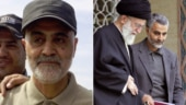 Iran's Qassem Soleimani: Farm boy who became more powerful than the president
