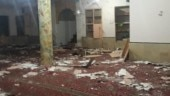 15 killed, several injured in blast at mosque in Pakistan's Quetta