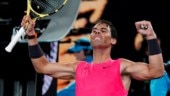 Australian Open 2020: Nadal overcomes firm challenge from racket-smashing Kyrgios to reach quarterfinals