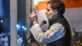 PM Modi does not have guts to speak to students on economy: Rahul Gandhi